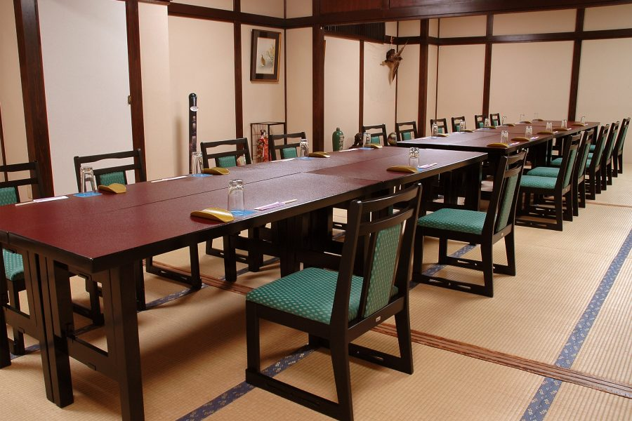 2階全室椅子席(弥生&卯月&皐月)