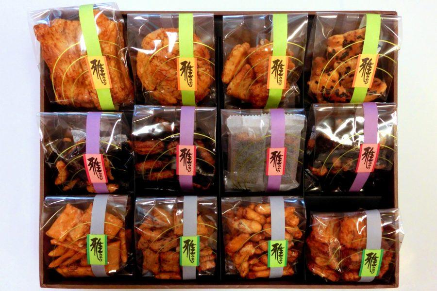 下町煎餅(お土産)